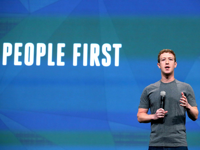 Thuật Toán Facebook Mới Mang Lại Lợi Ích Cho Người Dùng
