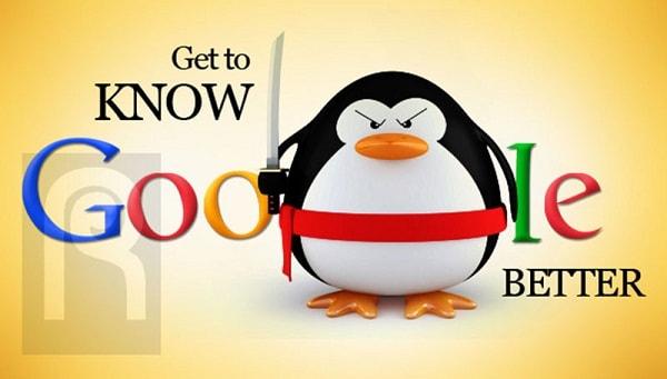 Tổng Hợp Các Thuật Toán Của Google