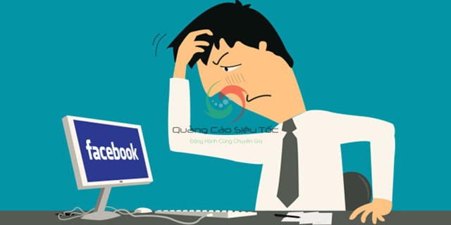 Một số cảnh báo khi thuê chạy quảng cáo Facebook