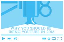 Video quảng cáo Youtube vẫn hot vào năm 2016