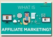 Affiliate Marketing là gì ? Tìm hiểu tất cả thông tin về Affiliate