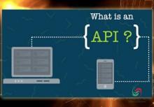 API LÀ GÌ ? Tìm Hiểu Ngay Vai Trò Của API Đối Với Sự Phát Triển Của THẾ GIỚI