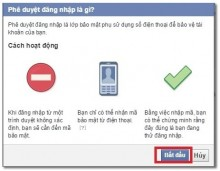 Hướng Dẫn Cách Bảo Mật Tài Khoản Facebook Hiệu Quả Nhất
