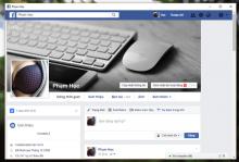 Bảo Mật Tài Khoản Với Những Tính Năng Hay Từ Facebook