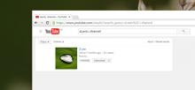 Bí Quyết Tìm Kiếm Video Chính Xác Trên Youtube