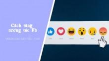Cách tăng tương tác trên fanpage Facebook cá nhân đơn giản nhất