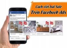 Cách viết bài quảng cáo trên Facebook & 22 Thủ thuật NÂNG CAO