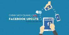 Tổng hợp tất cả các chính sách quảng cáo Facebook 2019