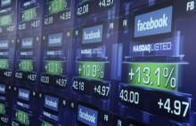 Cổ Phiếu Facebook Giảm Giá Sau Báo Cáo Tài Chính