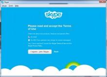 Hướng Dẫn Cách Đăng Nhập Skype Cho Người MỚI