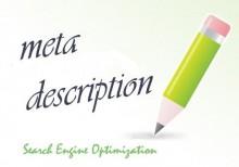 DESCRIPTION Là Gì ? Vai Trò Của Thẻ Meta Description Trong SEO ?