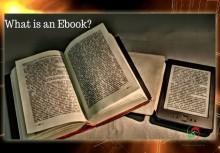 EBOOK Là Gì ? Khác Nhau Giữa Ebook So Với Sách Thông Thường