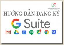 Hướng dẫn đăng ký email doanh nghiệp google chi tiết từng bước