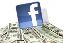 Facebook kiếm tiền thế nào?