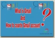 Gmail là gì ? Hướng dẫn cách tạo Gmail chi tiết từng bước