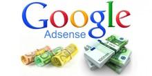 Quảng cáo Google Adsense