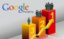 Google Ranking Là Gì? Cải Thiện Chỉ Số Google Ranking Website Như Thế Nào?