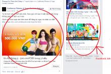 Hướng Dẫn Sử Dụng Hình Ảnh Quảng Cáo Trên Facebook