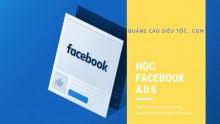 Cách tự học quảng cáo Facebook tại nhà hiệu quả nhất 2019