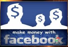 [5 Cách] Kiếm Tiền Từ Facebook 1.000$ /Tháng Bạn Cần Biết