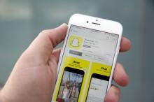 Lượng Người Dùng Trung Thành Trên Snapchat, Họ Là Ai?