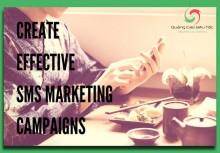 5 lưu ý khi sử dụng SMS Marketing - Triển khai SMS Marketing hiệu quả nhất