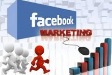 Marketing Trên Facebook Hiệu Quả Cho Doanh Nghiệp