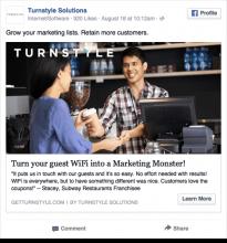 Cách Để Giúp Các Mẫu Quảng Cáo Facebook Thuyết Phục Người Dùng Hơn