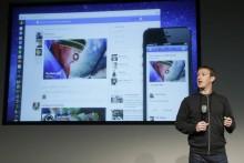 New Feed Facebook Và Sự Thay Đổi Thứ Tự Bản Tin