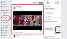Các loại hình quảng cáo hiệu quả nhất trên Facebook 2019