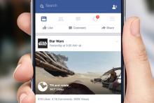 Những Tính Năng Mới Của Youtube, Facebook Và Instagram