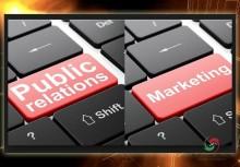 Phân Biệt PR Và Marketing (Quảng Cáo) - Điểm Khác Và Giống Nhau Cụ Thể