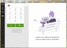 Phần mềm Quảng cáo Viber
