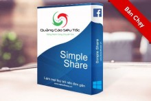 Phần Mềm Simple Share Là Gì? Hướng Dẫn Sử Dụng Simple Share Chi Tiết Nhất