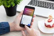 Phát Video Trực Tiếp - Sau Facebook Đến Lượt Instagram