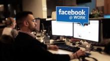 Phiên bản Facebook Công Sở Sắp Được Ra Mắt