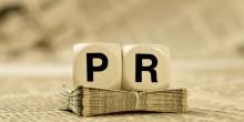 PR Online giá rẻ