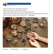 Lỗi Quảng Cáo Khiến Bài Viết Facebook Không Được Phê Duyệt