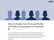 Facebook Notes cho quảng cáo Facebook 2016
