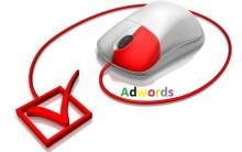 Quảng cáo google click chuột