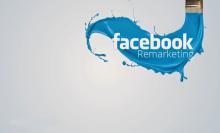 Quảng Cáo Remarketing Trên Facebook