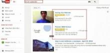 Hướng Dẫn Cài Đặt Quảng Cáo Tìm Kiếm Video Trên Youtube