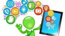 Quảng cáo Google Play Store Giá Rẻ