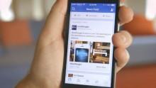 Quảng Cáo Trên Group Sắp Được Facebook Trình Làng