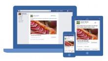 4 bí quyết quảng cáo Facebook cho công ty nhỏ