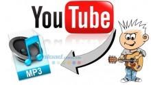 Cách Tách File Mp3 Video Trên Youtube Không Cần Phần Mềm