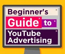 Khởi nghiệp thành công với video quảng cáo Youtube