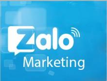 Dịch vụ tăng like Zalo