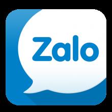 Công ty quảng cáo Zalo