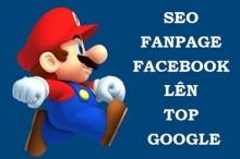 SEO FANPAGE FACEBOOK | Kinh Nghiệm Lên Top Google Nhanh Nhất